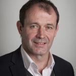 Jacques Gouerou Maire de Cast